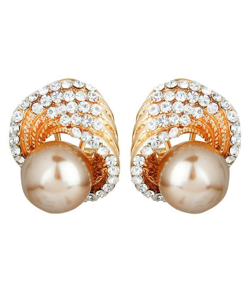 Moedbuille Multicolor Earrings