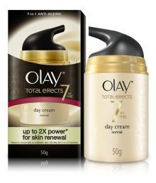 Olay Imported Total Effects 7 In 1 Anti Aging Skin Cream (Moisturizer) Normal, 50G