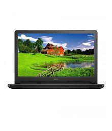 Dell Inspiron 15 5559 Notebook (6th Gen Intel Core i3- 4GB RAM- 1TB HDD- 39.62cm(15.6)- DOS) (Matte Black)