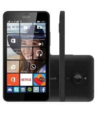 UNBOXED Microsoft Lumia 640 XL 8GB Black