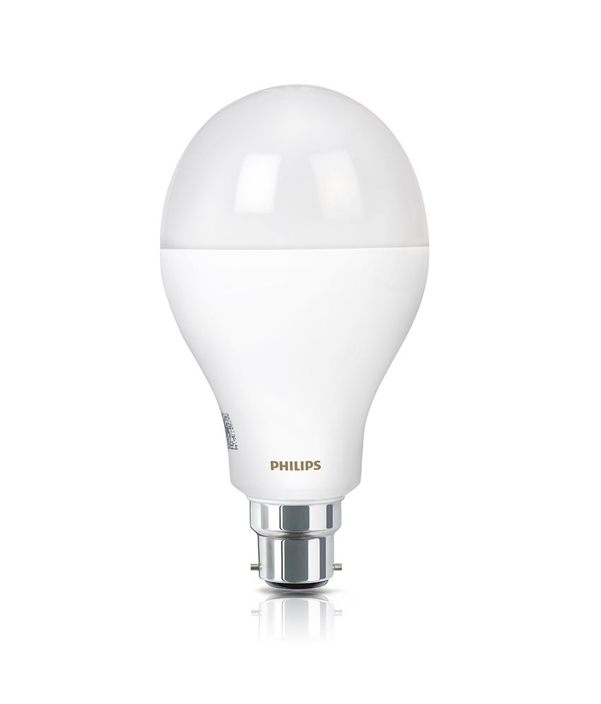 cfbc9a412 Philips StellarBright 12W 1200lm B22 6500K A60M LED Bulb  Buy Philips  StellarBright 12W 1200lm B22 6500K A60M LED Bulb at Best Price in India on  Snapdeal