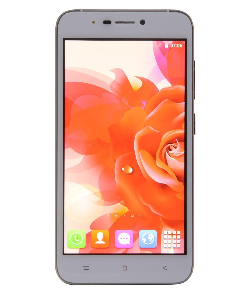 e3eead187b6 Tashan TASHAN TS 831 SELFIE 2 16GB Gold Mobile Phones Online at Low Prices
