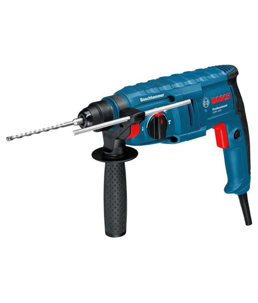 Bosch Drill Machine Buy Online