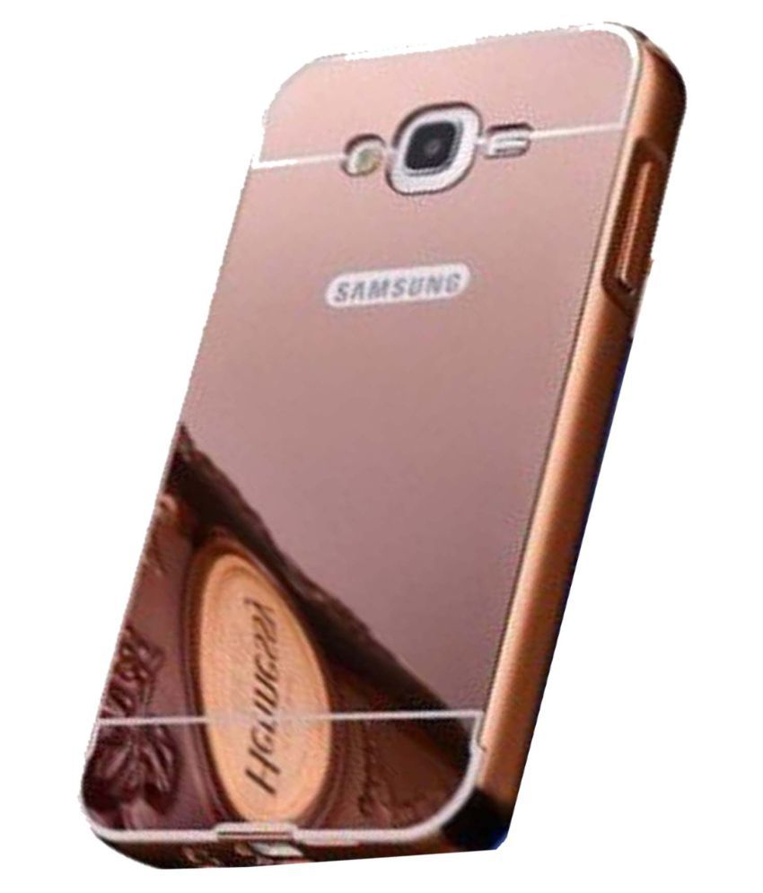 Samsung Galaxy j2 Cover by Able - Pink