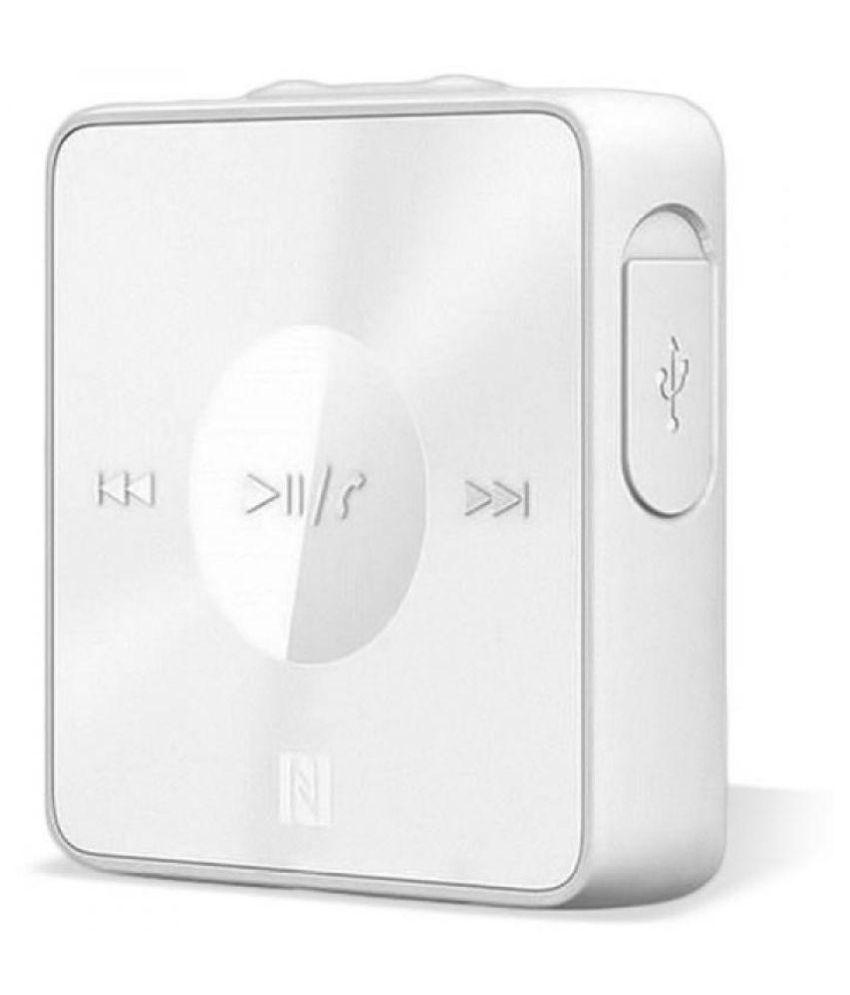 af525cb8864 Sony SBH20 Bluetooth Headset - White Sony SBH20 Bluetooth Headset - White