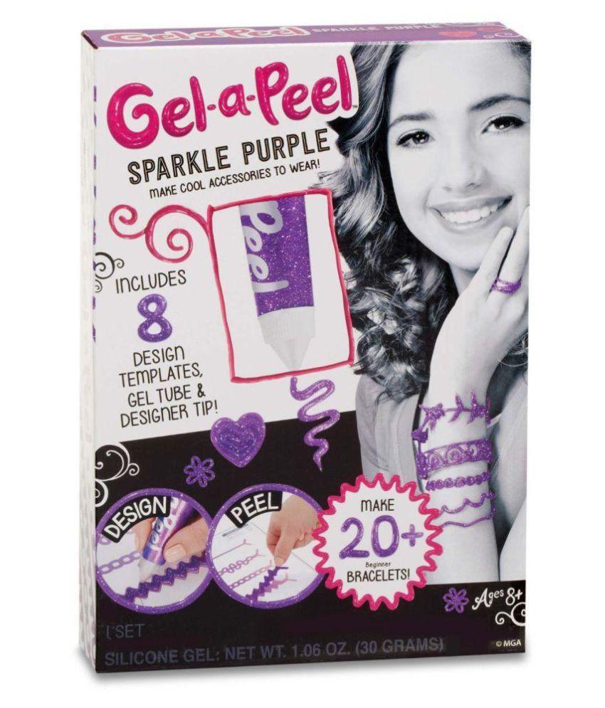 Gel A PeelStarter Kit