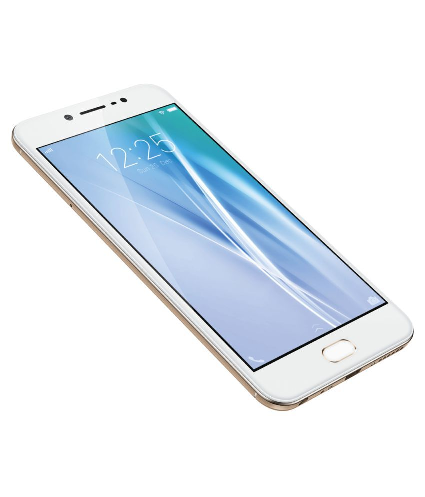 626515909 VIVO V5 32GB Gold (Octa Core