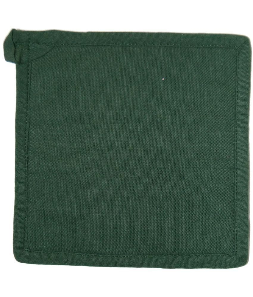 Chromatic Collections Green Pot Holder