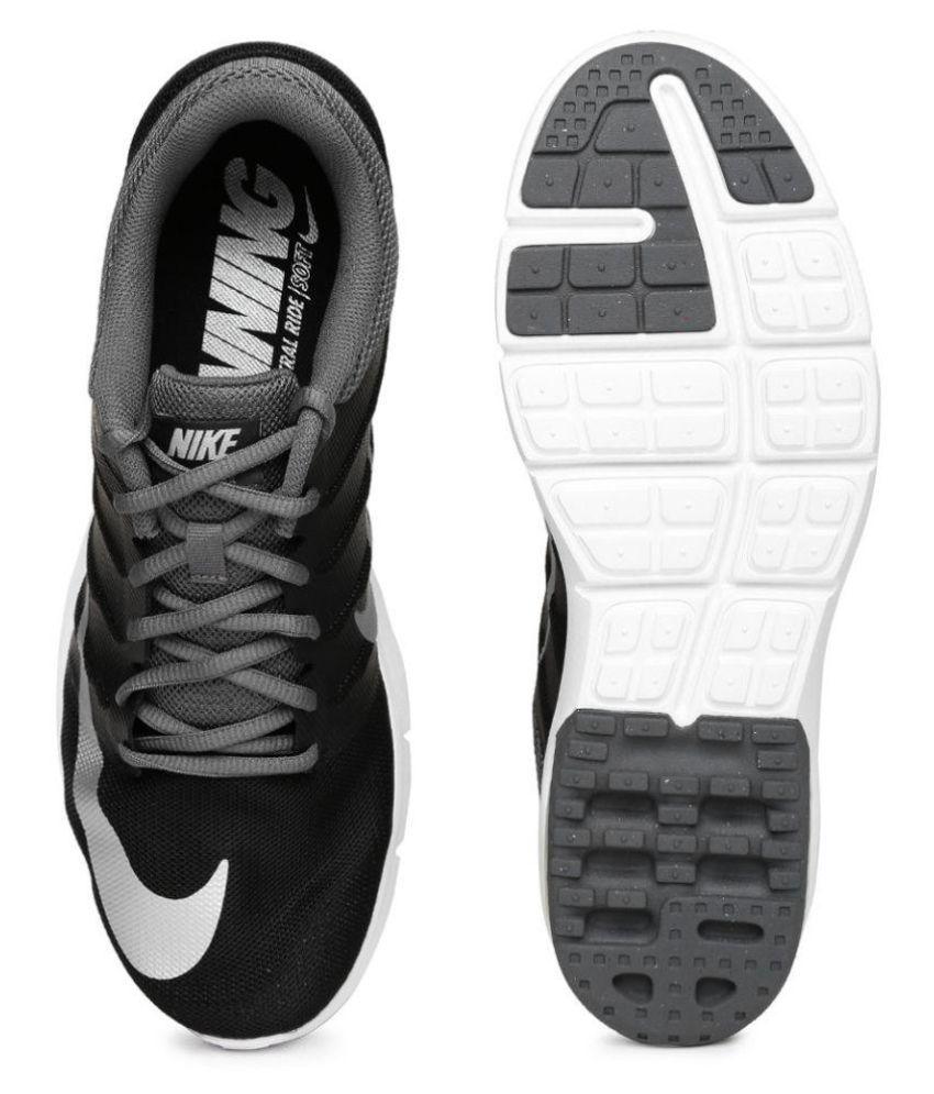 d569fbe4403 Nike Air Max Era Black Running Shoes - Buy Nike Air Max Era Black ...