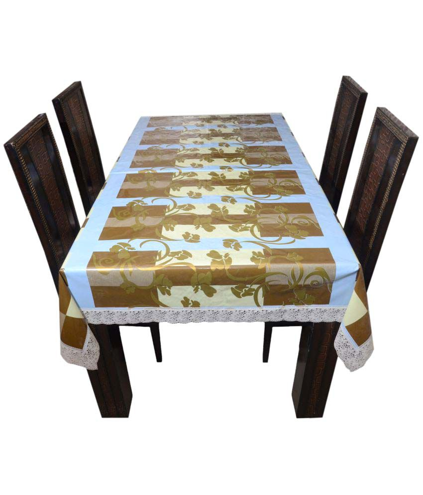 Marvels 8 Seater PVC Single Table Covers
