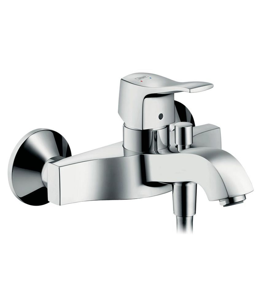 Buy Hansgrohe Talis Classic Brass Wash Basin Mixer Online at Low ...