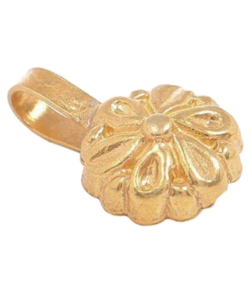 Silvermerc Designs Golden Nosering