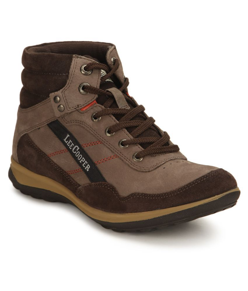 Lee Cooper Casual Shoes : Buy Online at Best Price in India | Snapdeal