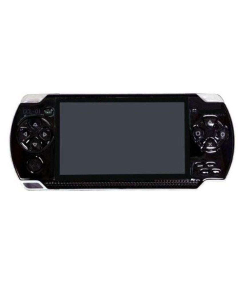 Digitech AStar PSP 4GB Handheld Console ( Black ) With Camera