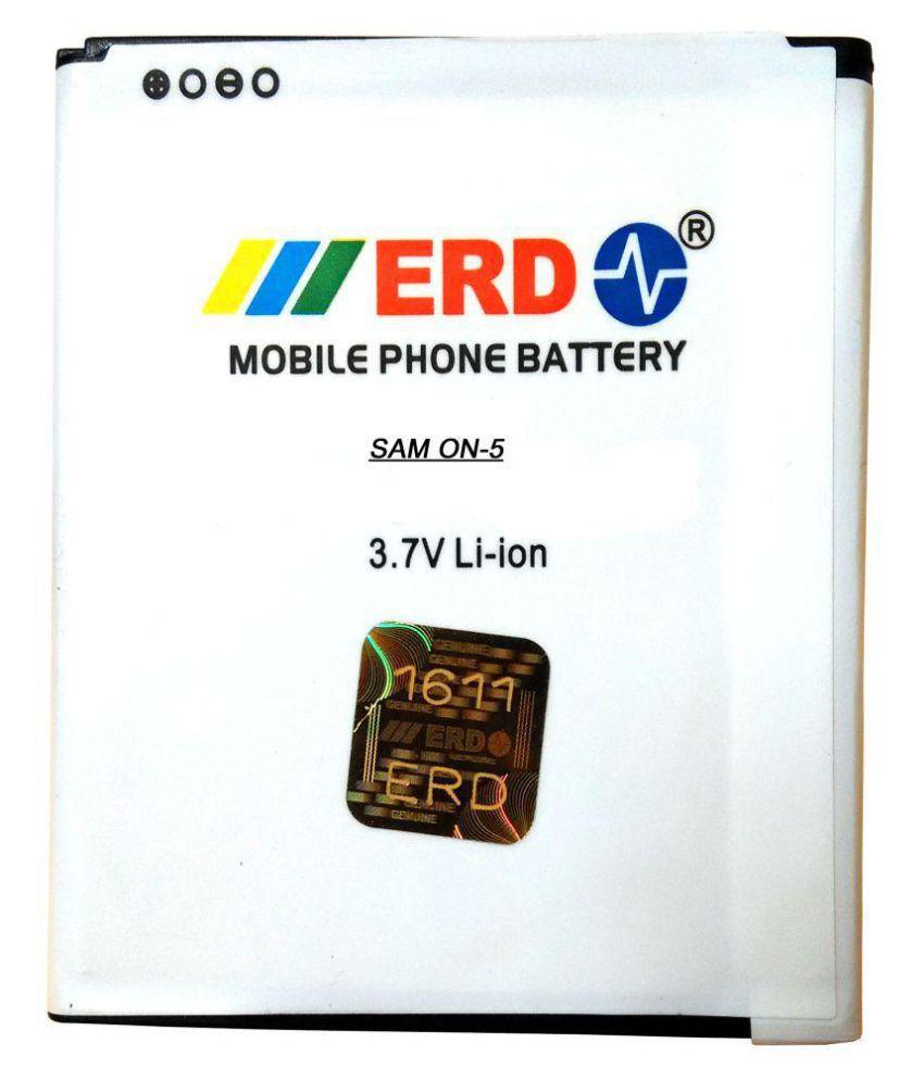 Samsung Galaxy On5 2400 MAh Battery By Erd