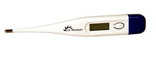 Dr Morepen Digital Thermometer (MT-111)