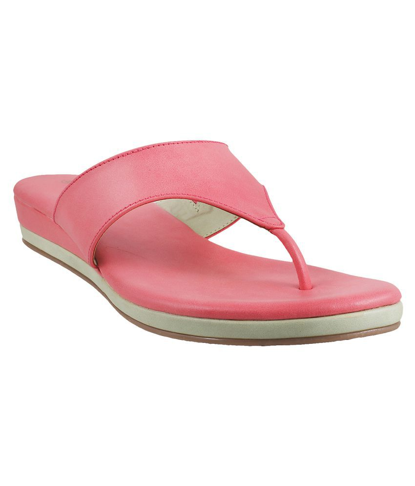 MOCHI PINK Slippers