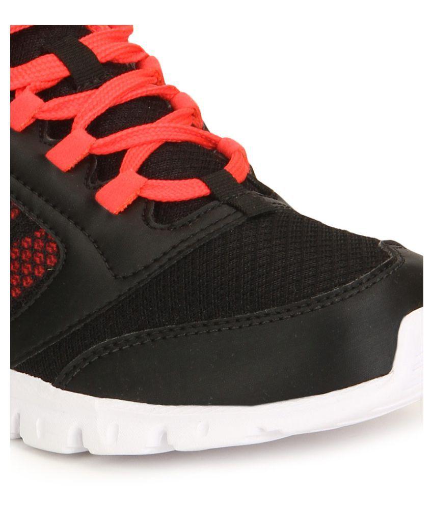 Reebok Black RUN STORMER Running Shoes Price in India- Buy Reebok ... 9ceb860cf