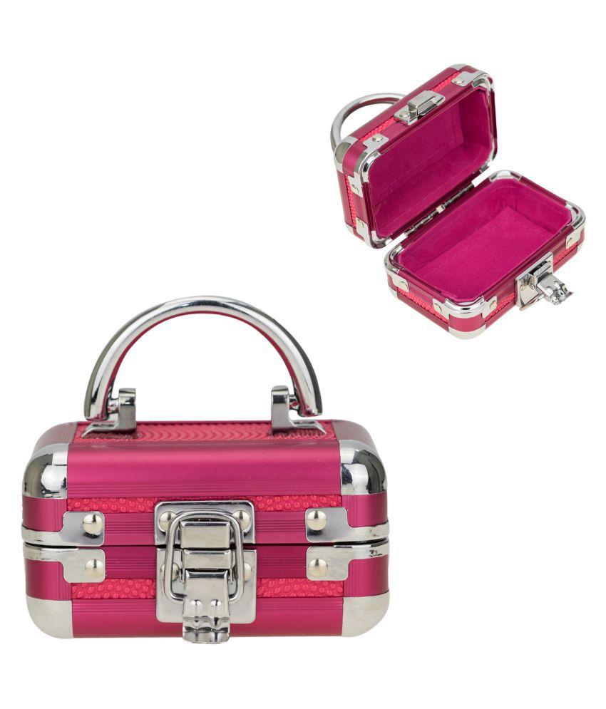 Avenue Designer Jewellery Box