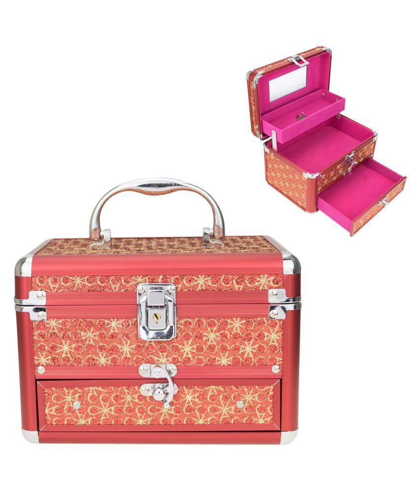 Kaos Peach Avenue Designer Vanity Box