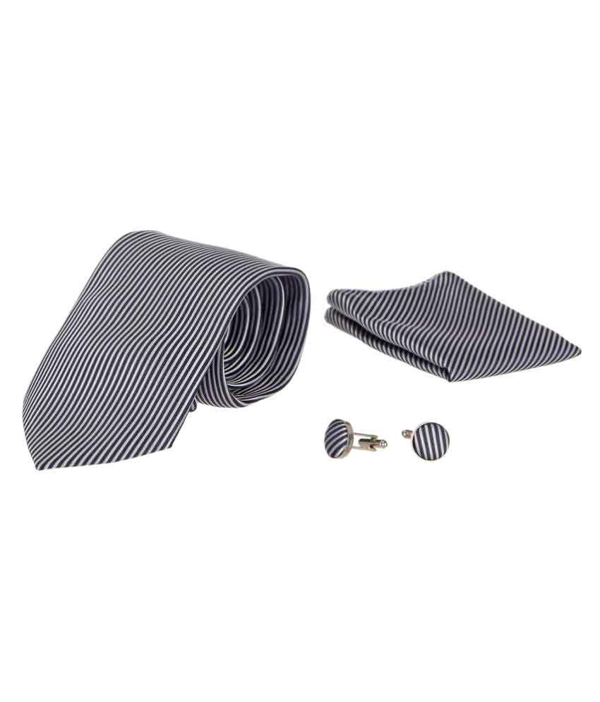 Kriti Ties Multi Formal Necktie