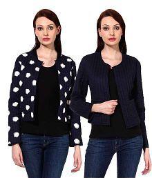 Oxolloxo Cotton Reversible Jackets