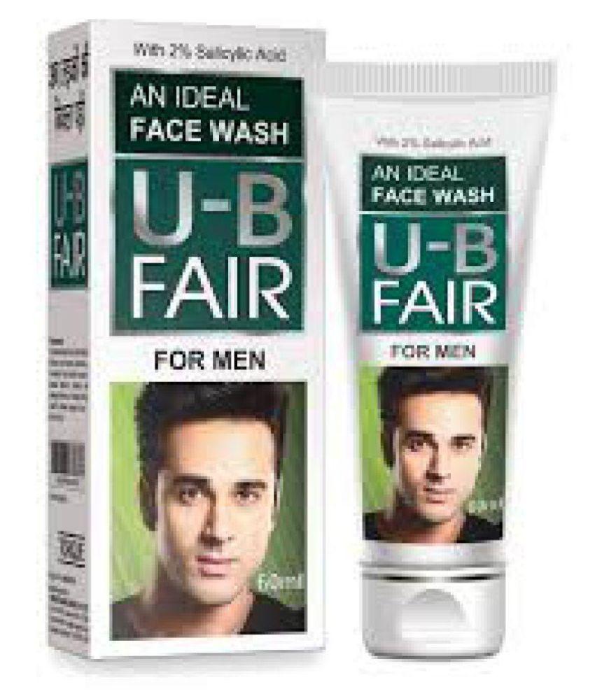 UB Fair Face Wash 240 ml