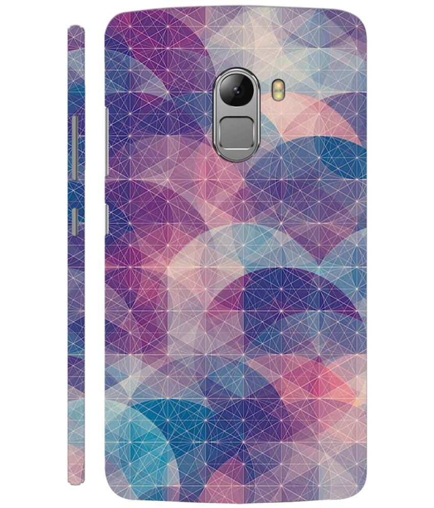 Lenovo Vibe K4 Note Printed Cover By AATANK