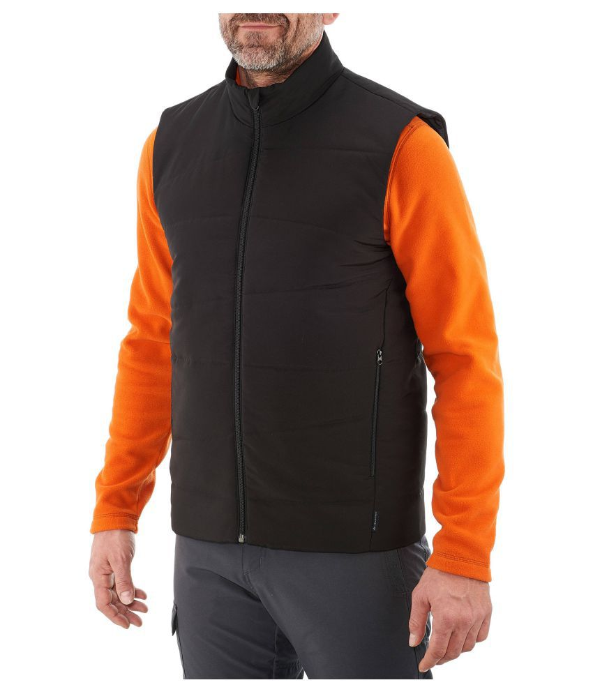 Quechua Arpenaz 20 Sleeveless Men's Hiking Down Jacket