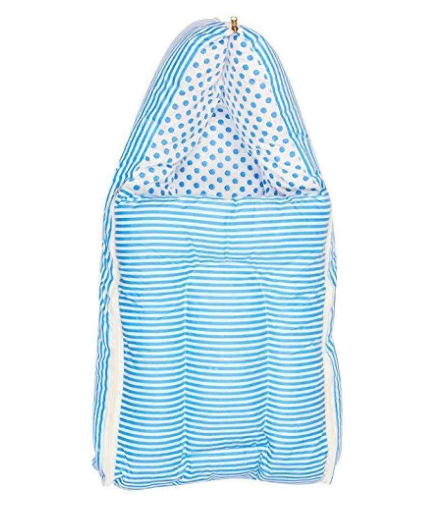 BabyGo Baby Bed Carrier/Sleeping Bag  3in1 ( Multicolor)