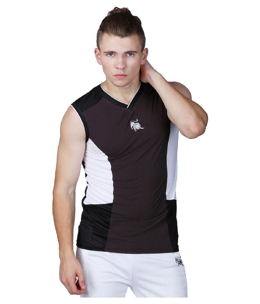 L'appel Du Vide Multi Polyester T Shirt