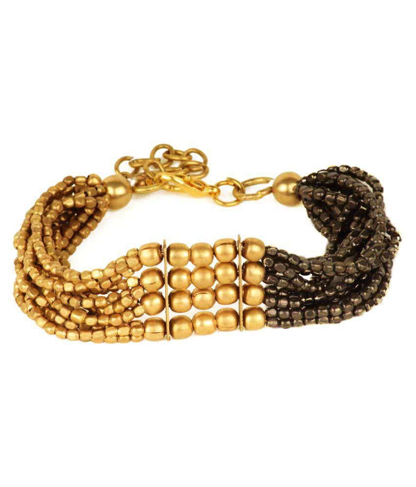 Ayesha Multicolour Bracelet