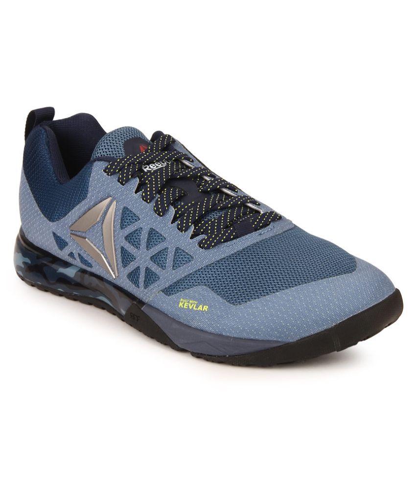 reebok crossfit shoes india