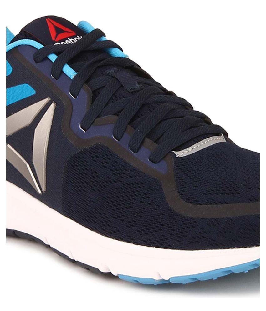 730c9af246b927 Reebok Reebok One Distance 2.0 Navy Running Shoes - Buy Reebok ...