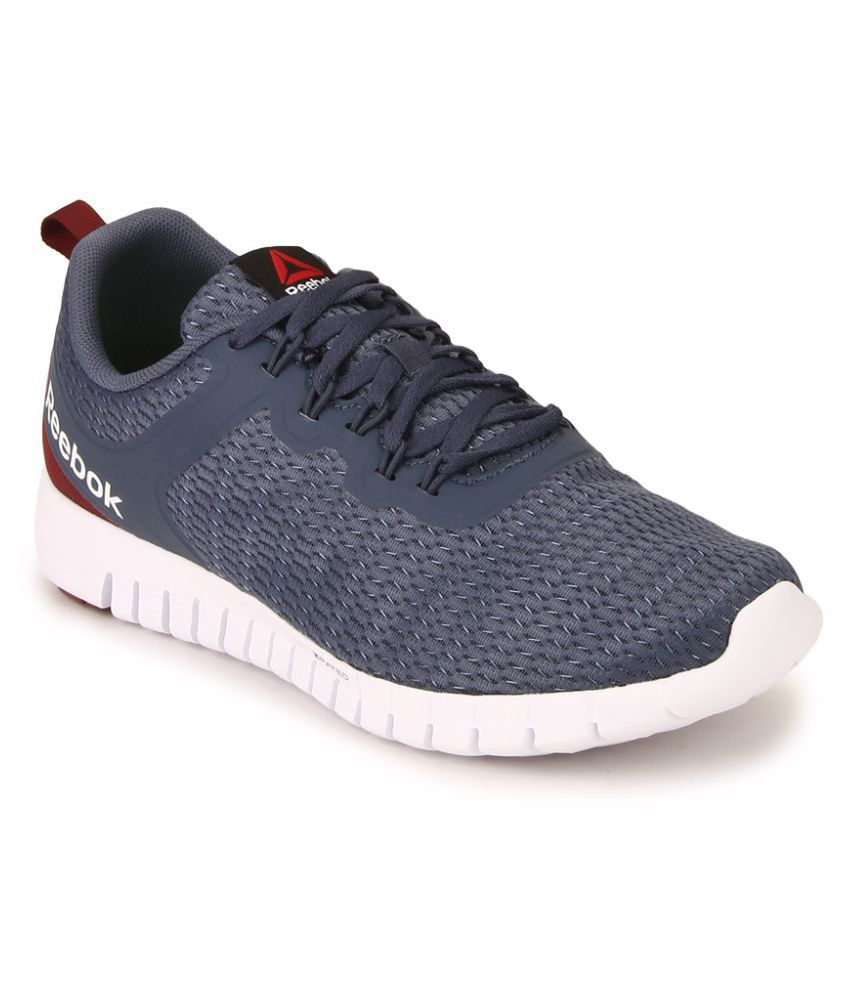 Reebok Zquick Running Shoes