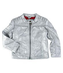 3b4b29fe167686 Girls Jackets  Buy Girls Jackets Online at Best Prices in India ...