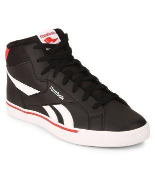 Reebok REEBOK ROYAL COMPLETE 2ML Black Tennis Shoes Buy