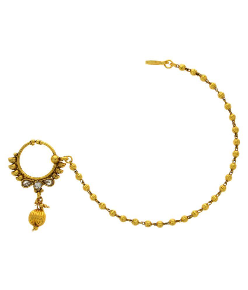 Anuradha Art Golden Nath