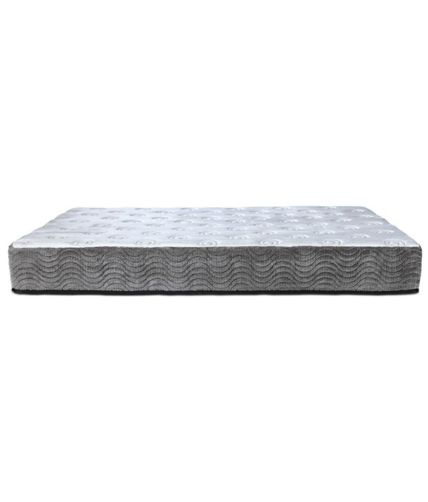 king koil gravity mattress single 15 cm 6 in foam mattress buy