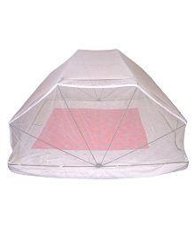 Comfort Net Off-White Mosquito Net - 657864964458