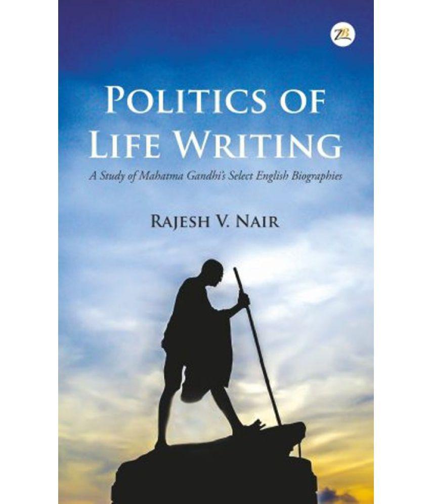 mahatma gandhi selected political writings