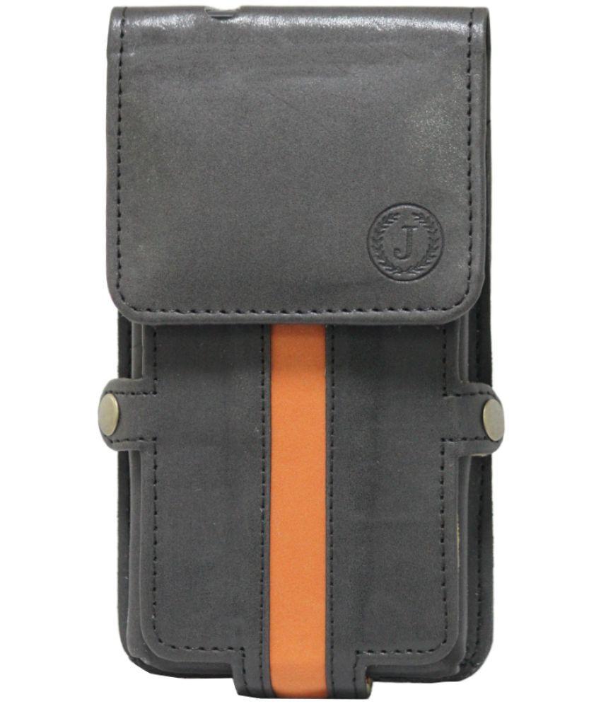 OnePlus 3 Holster Cover by Jojo - Black