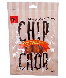 Chip Chops Dog Treats All Dry - 660499969896