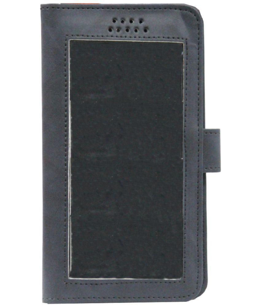 Panasonic P55 Holster Cover by Jojo - Blue
