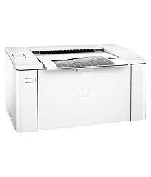 HP M104a Printer(G3Q36A) Single Function B/W Laserjet Printer
