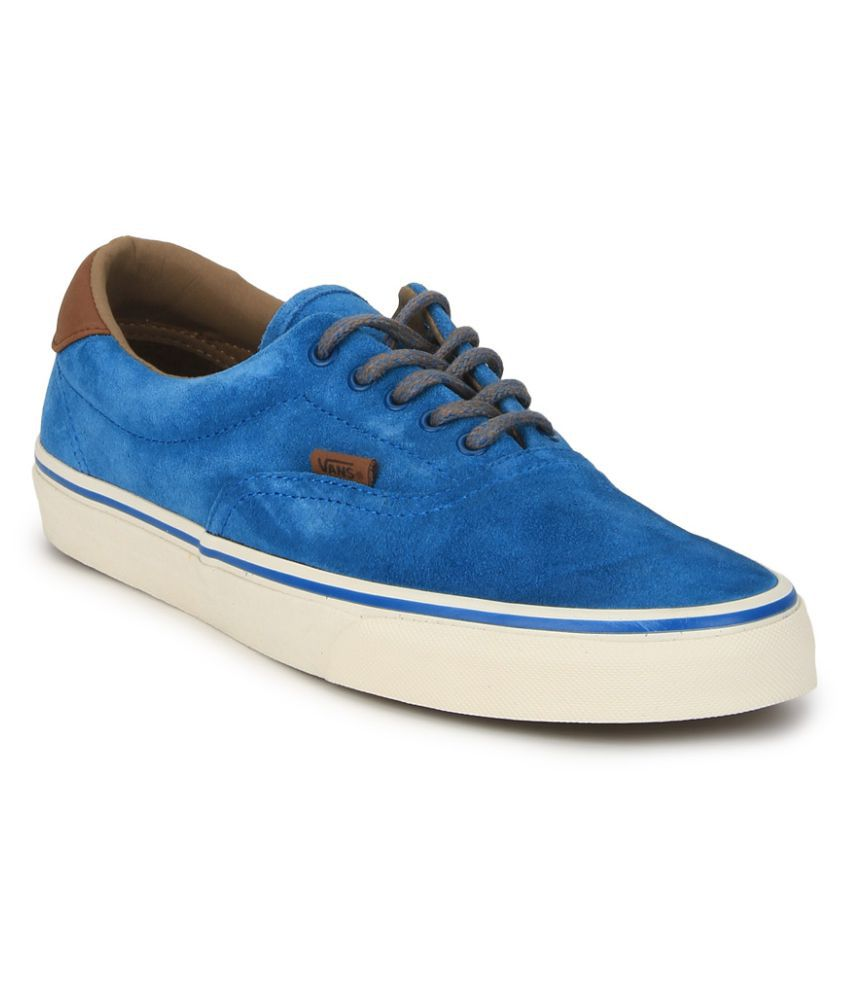 bd17574342 Vans Era 59 DX Sneakers Blue Casual Shoes - Buy Vans Era 59 DX Sneakers Blue  Casual Shoes Online at Best Prices in India on Snapdeal