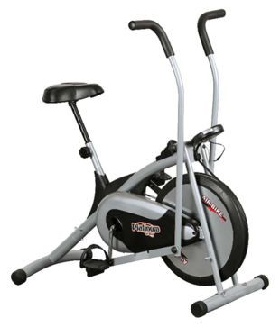 Bodygym Indoor Cycle Exercise Bike available at SnapDeal for Rs.7990