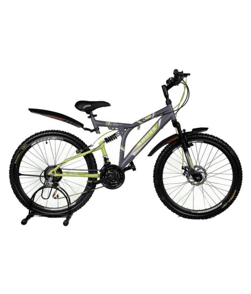 42f009db01a Kross KROSS K-40 21 SPEED DISC 66.04 cm(26) Mountain bike Bicycle Adult  Bicycle/Man/Men/Women: Buy Online at Best Price on Snapdeal