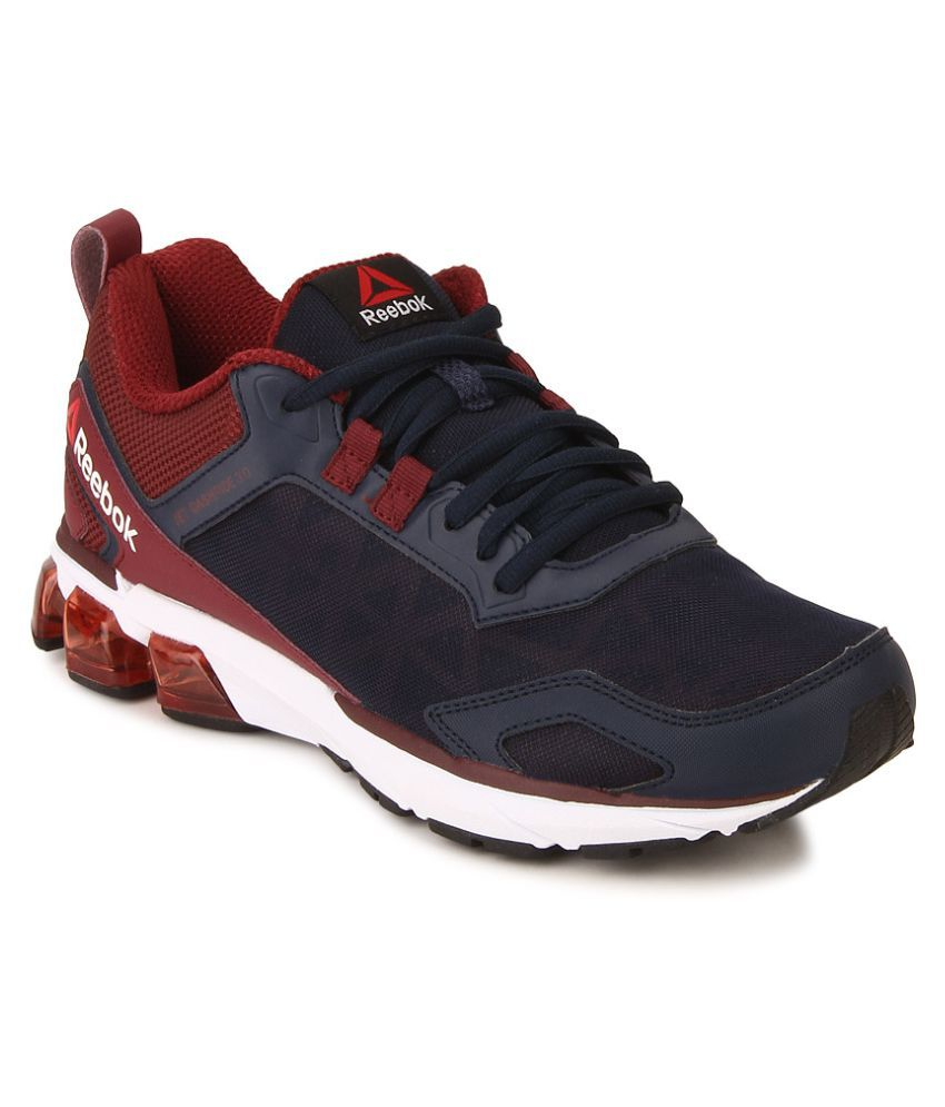 Reebok JET DASHRIDE 3.0 Navy Running Shoes - Buy Reebok JET DASHRIDE 3.0  Navy Running Shoes Online at Best Prices in India on Snapdeal f554ec2132f