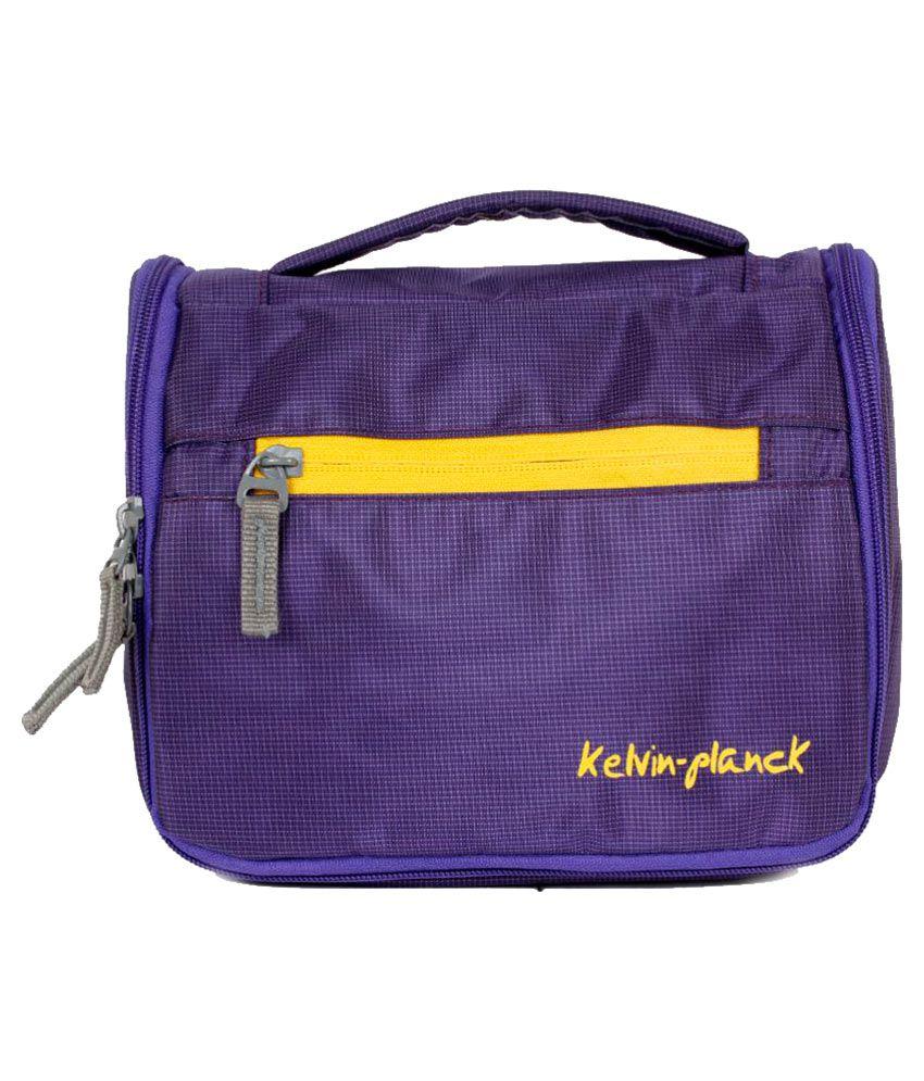 Kelvin Planck Purple Travel Kits - 1 Pc